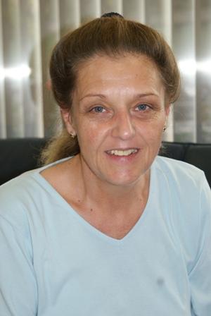 Geschäftsführung/Pflegedienstleiterin: <b>Ingrid Hager</b> - DSC01745